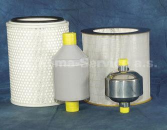 Фильтры и компоненты для высоких требований к чистоте (HEPA, ULPA фильтры)