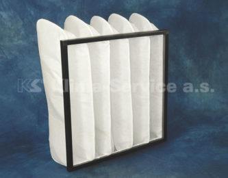 Фильтры для вентиляции, воздухотехники и кондиционирования